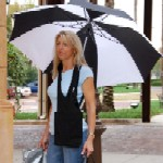 Brella Bag Hands Free Umbrella Holder BR10001