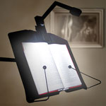 Levo GigLight Book Light LH1003GIG