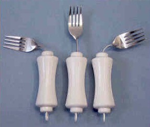 UBend It Bendable Utensils MA746197