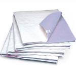 Heavy Soaker SILVERtouch Antimicrobial Incontinence Underpads