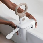 Premium Secure Lock Tub Grip MO7175