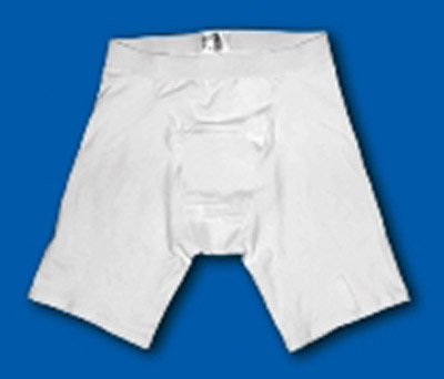 Afex™ Boxer Brief Mid-Thigh Length AM200