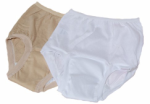 100% Cotton Incontinent Panties CPL171