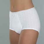 Wearever Super Incontinence Ladies Panty CPL100SL