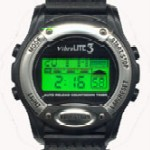 VibraLite3 Vibration Watch GAVL3003DB