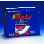 Dignity ThinSerts for Incontinence HI300543