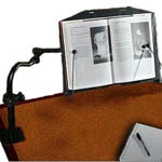 Levo BookHolder Desk Model