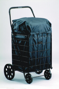 Jumbo Cart Liner for the Big Bruno & Jumbo Ready-to-Roll Folding Carts NTL1271