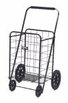 The Big Bruno Folding Metal Cart NT0020