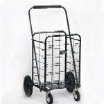 Big Bruno Swivel Folding Cart NT017