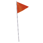 Bike Safety Flag WMPM8B