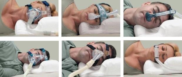 invacare breathing machine